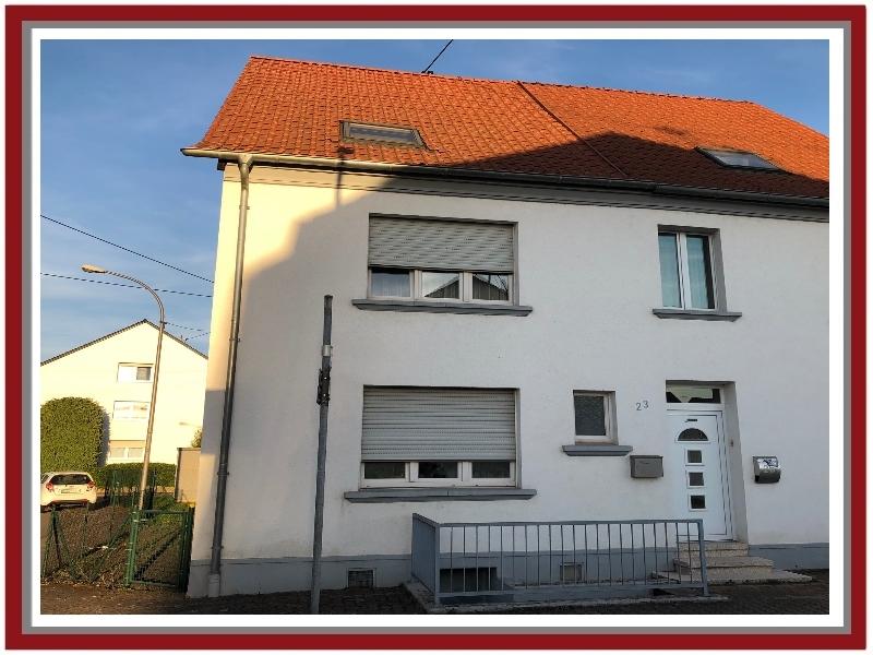 reihenhaus kaufen 4 zimmer 110 m² saarlouis foto 1
