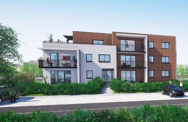 acheter appartement 2 pièces 48 m² talange photo 2