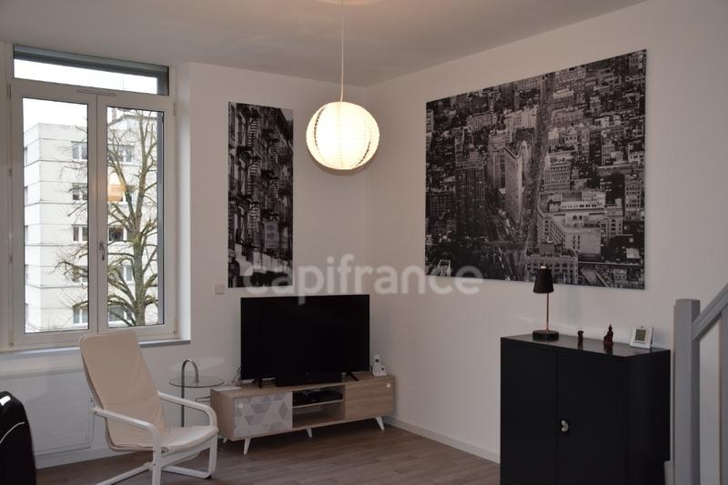 acheter appartement 3 pièces 64 m² champigneulles photo 1