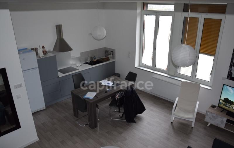 acheter appartement 3 pièces 64 m² champigneulles photo 6