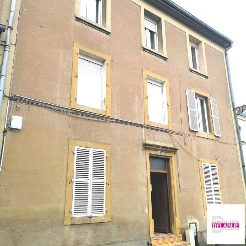 Appartement à vendre F2 à Montigny-les-metz