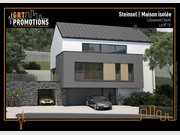 House for sale 4 bedrooms in Steinsel - Ref. 6587619