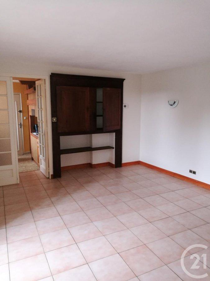 louer appartement 2 pièces 55.1 m² contrexéville photo 1