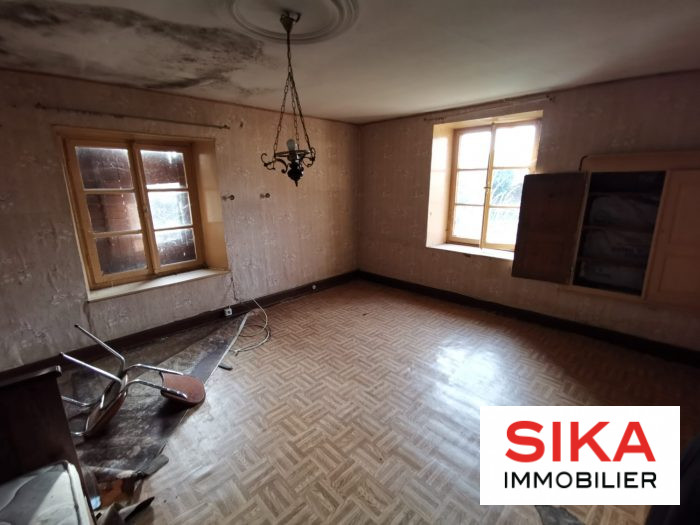 acheter maison 4 pièces 115 m² langatte photo 3