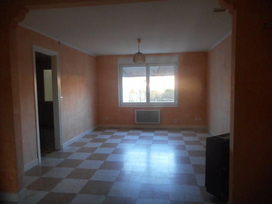 Maison à louer F4 à Caudry