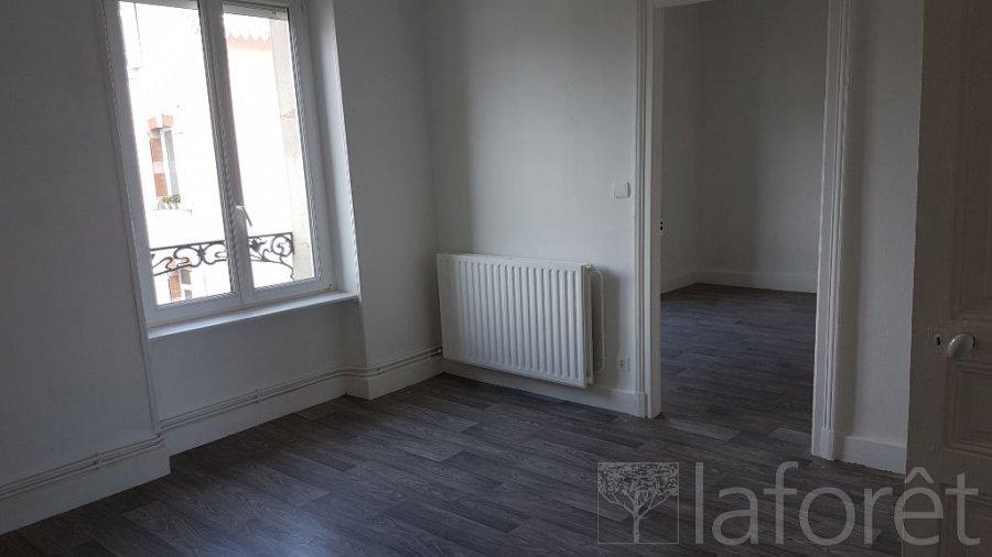 acheter appartement 2 pièces 42.61 m² chantraine photo 2