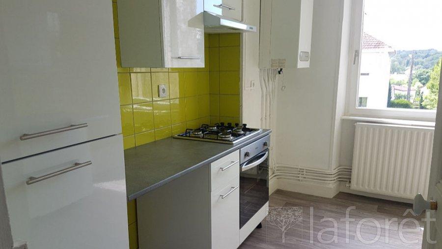 acheter appartement 2 pièces 42.61 m² chantraine photo 1