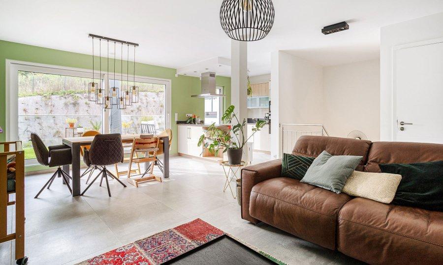 acheter duplex 3 chambres 105 m² kopstal photo 1