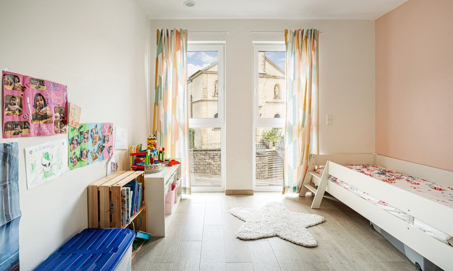 acheter duplex 3 chambres 105 m² kopstal photo 6