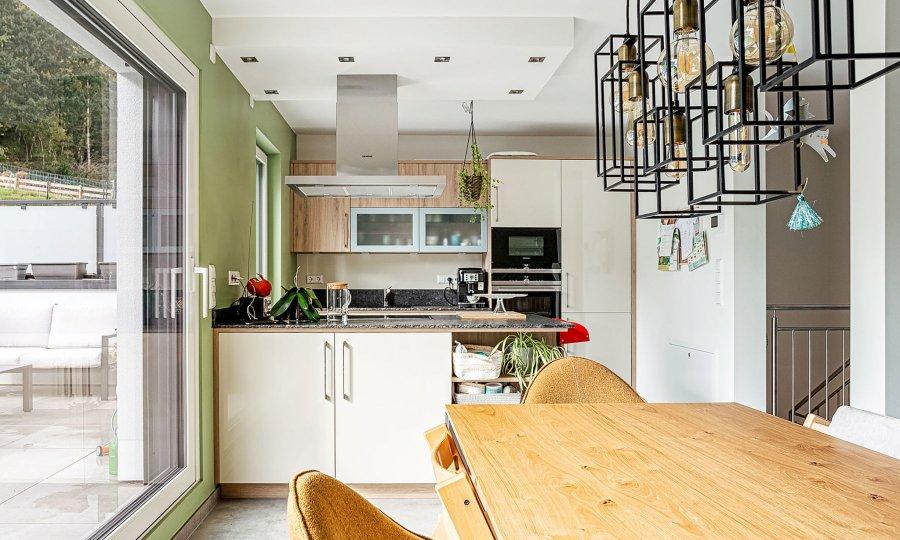 acheter duplex 3 chambres 105 m² kopstal photo 4