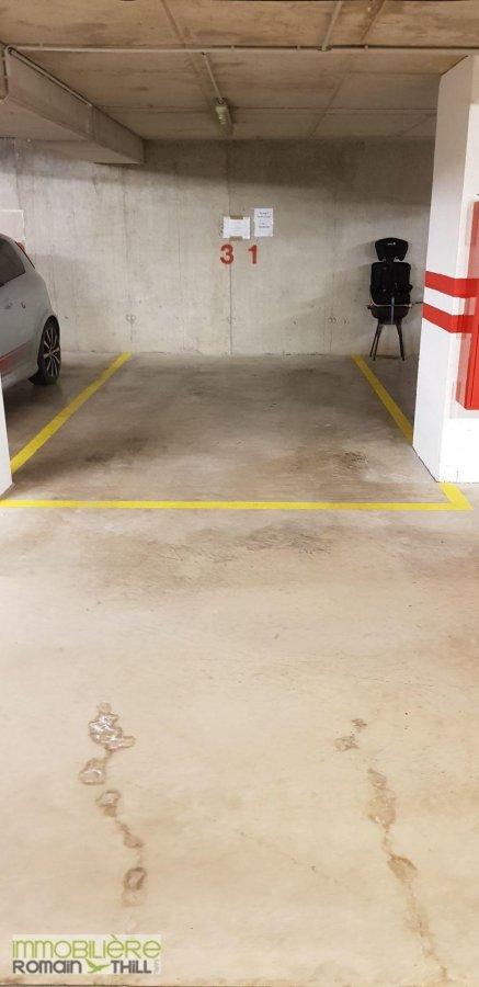 acheter garage-parking 0 chambre 0 m² pétange photo 2