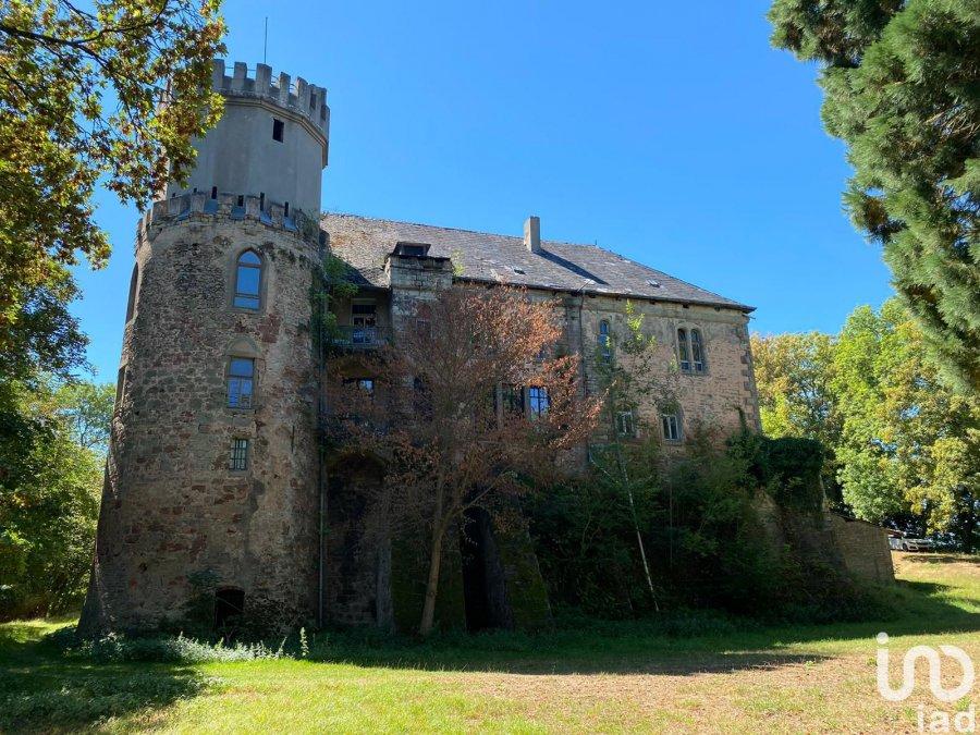 acheter château 20 pièces 910 m² ham-sous-varsberg photo 7
