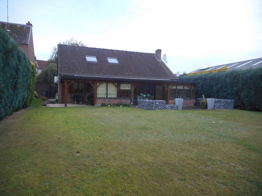 Maison à vendre F5 à Caudry