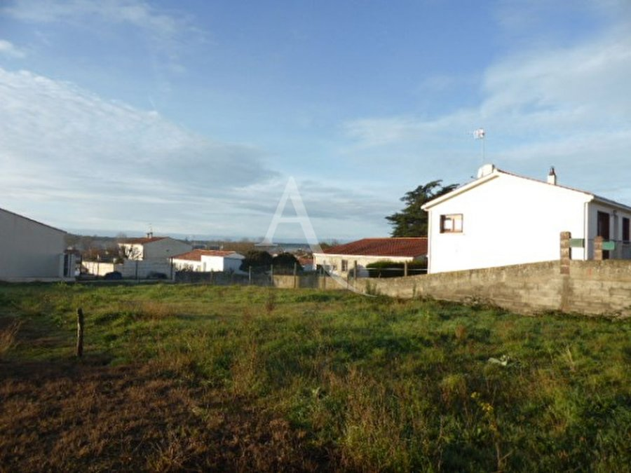 acheter terrain constructible 0 pièce 417 m² longeville-sur-mer photo 3