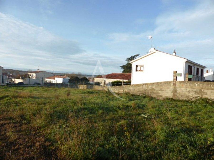 acheter terrain constructible 0 pièce 417 m² longeville-sur-mer photo 4