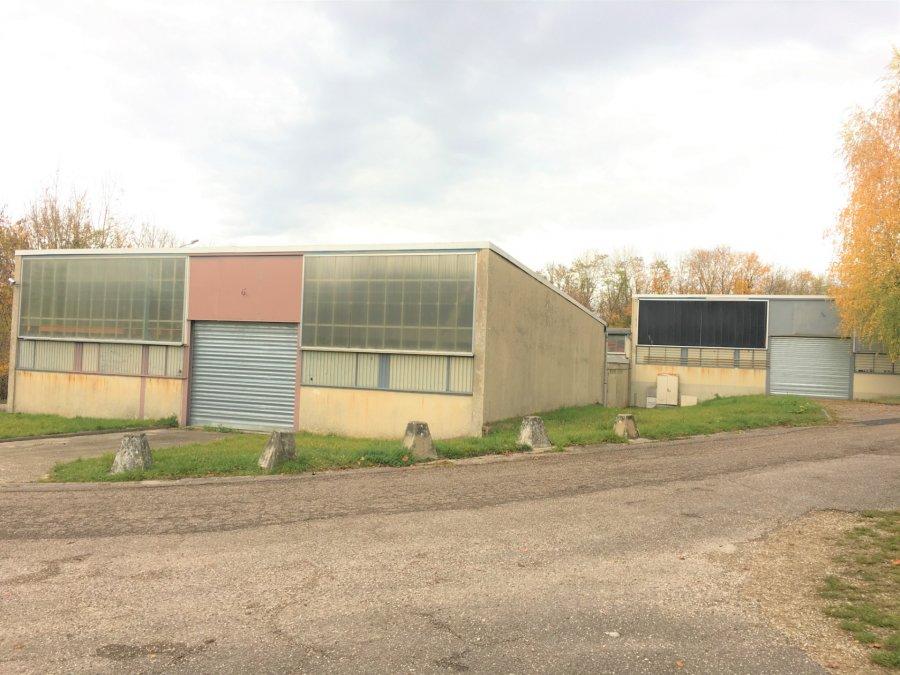 acheter entrepôt 4 pièces 850 m² bar-le-duc photo 1