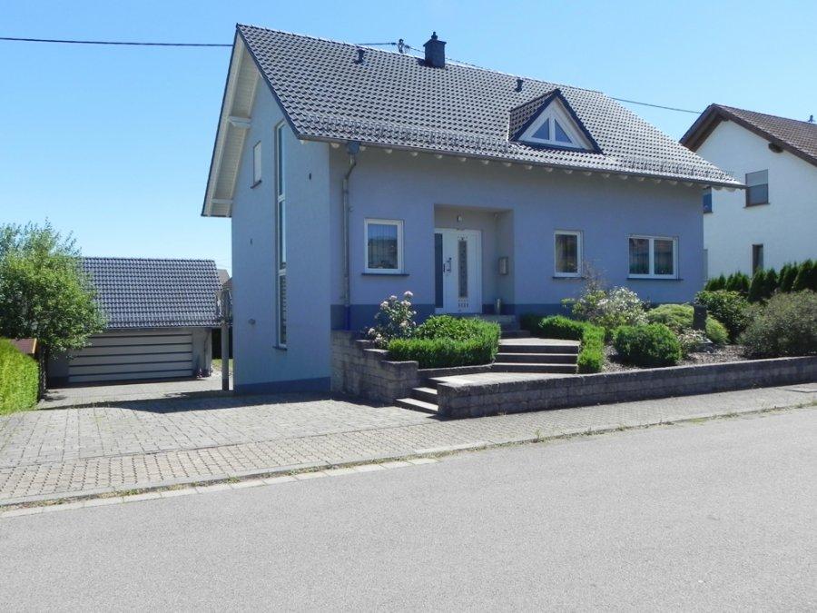acheter maison 5 pièces 180 m² mettlach photo 1