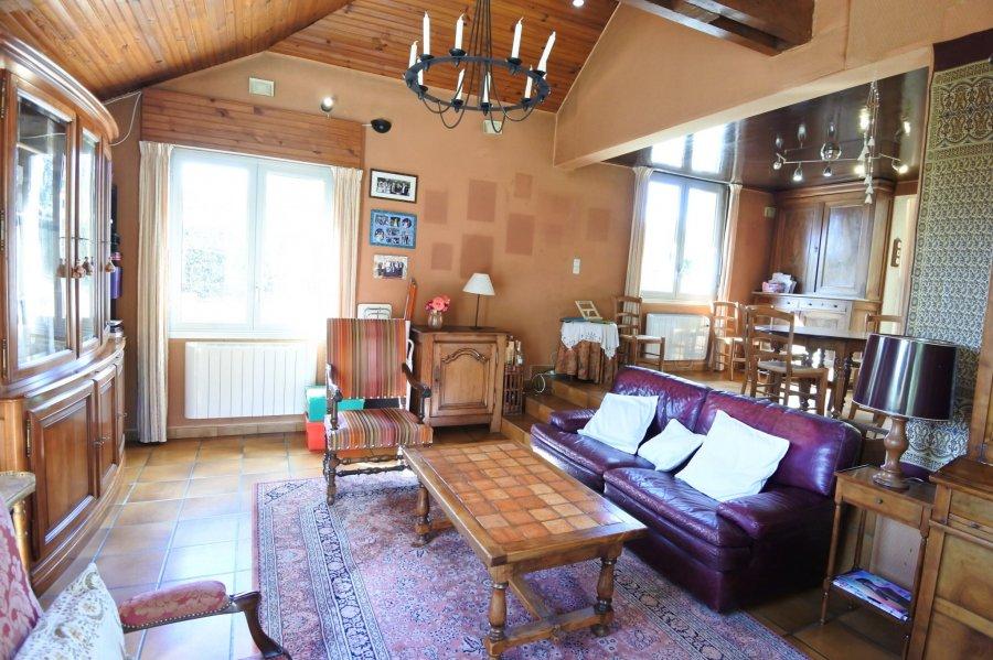 Maison à vendre F6 à L hermitiere