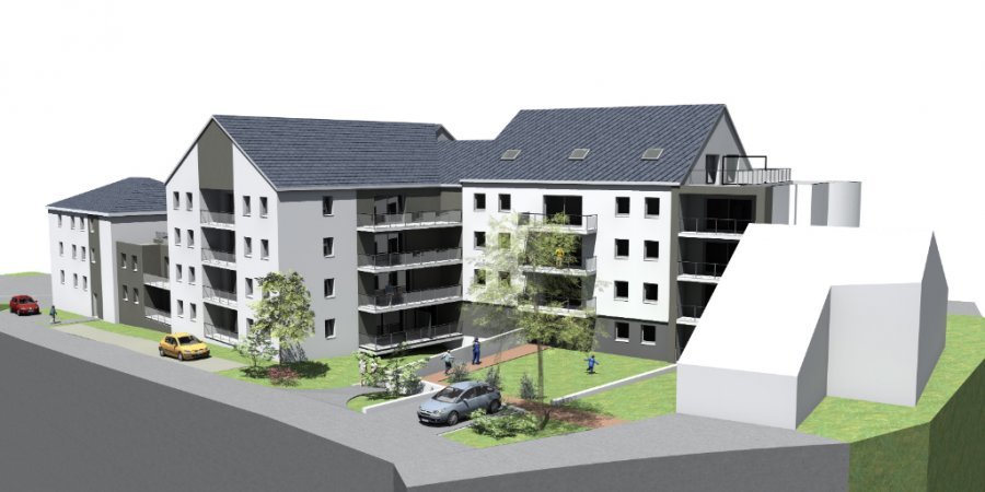 acheter appartement 2 pièces 42.18 m² coin-lès-cuvry photo 1