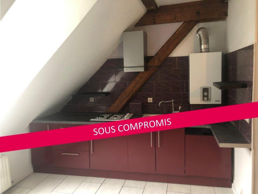 acheter appartement 3 pièces 88.53 m² metz photo 1