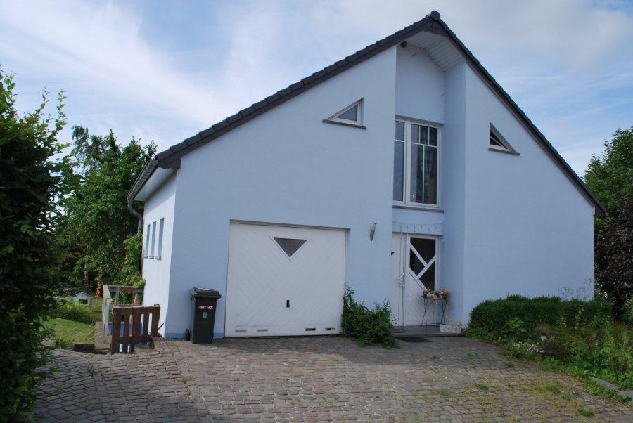 Einfamilienhaus zu verkaufen 7 Schlafzimmer in Weiswampach