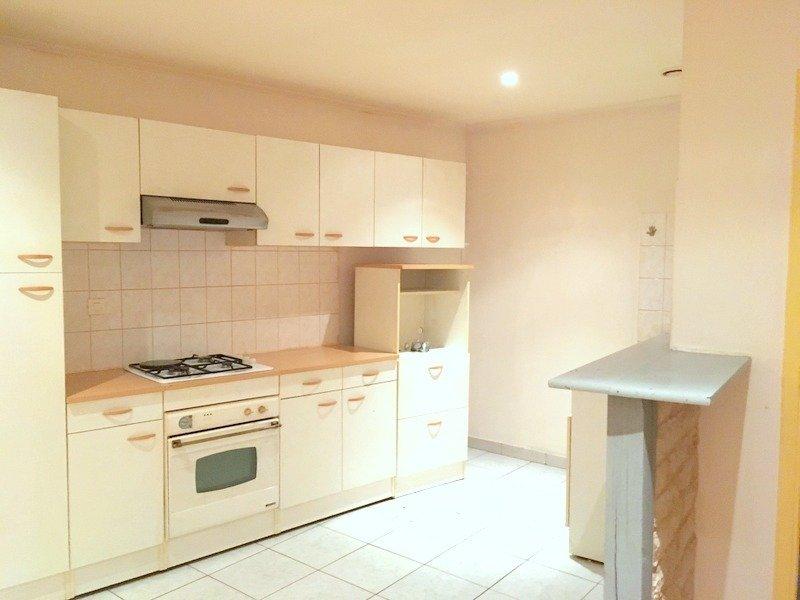 Appartement à vendre F3 à Briey