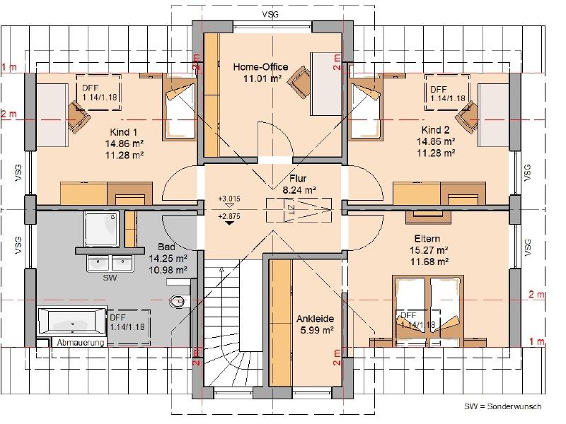 haus kaufen 6 zimmer 158 m² bleialf foto 4
