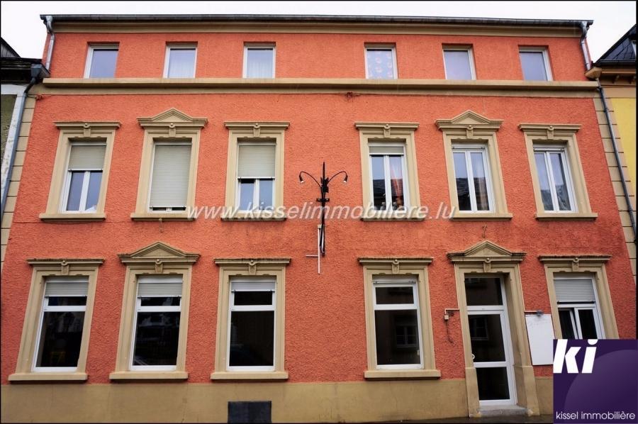 Local commercial à vendre 14 chambres à Echternach