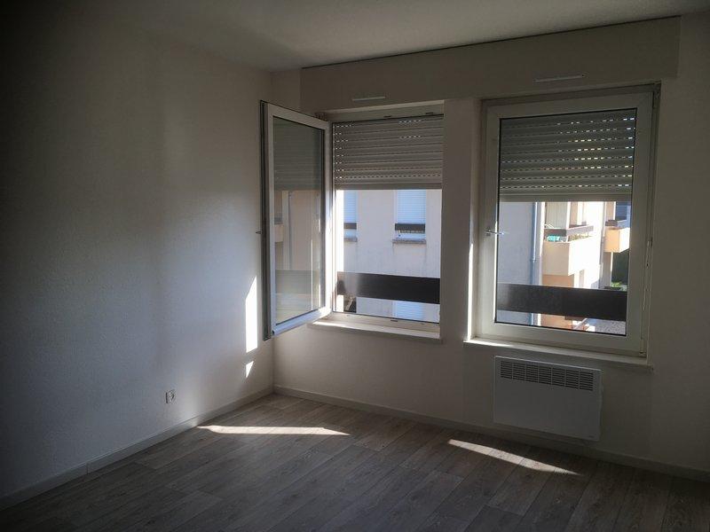 Appartement à louer F2 à Buhl lorraine
