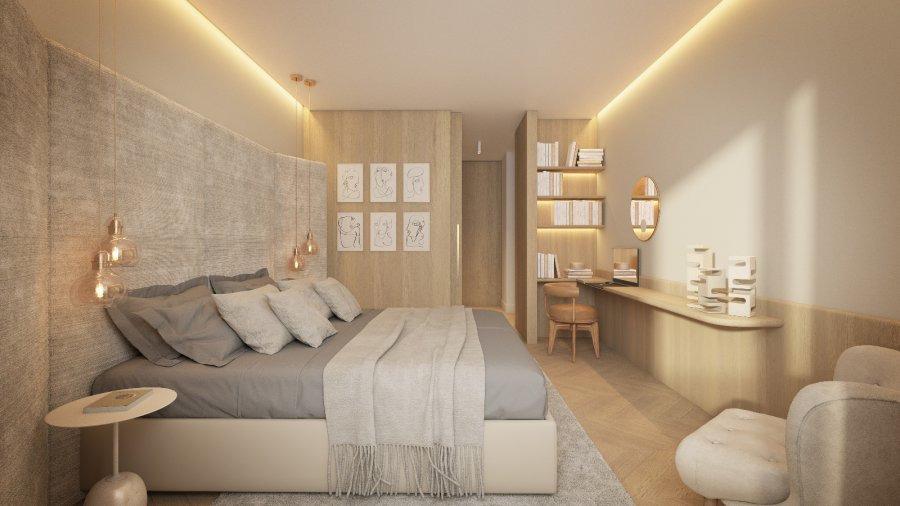 Duplex à vendre 2 chambres à Luxembourg-Belair