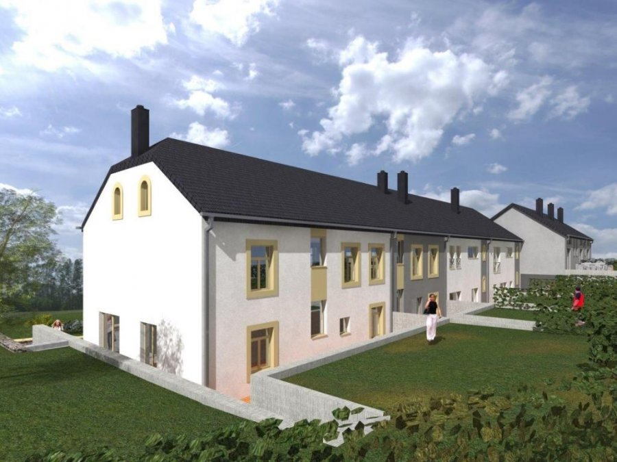 Semi Detached House For Buy 6 Bedrooms 217.8 M² Boevange (clervaux) Photo 3