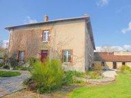 Maison mitoyenne à vendre F8 à Fresnes-en-Woëvre - Réf. 6306275
