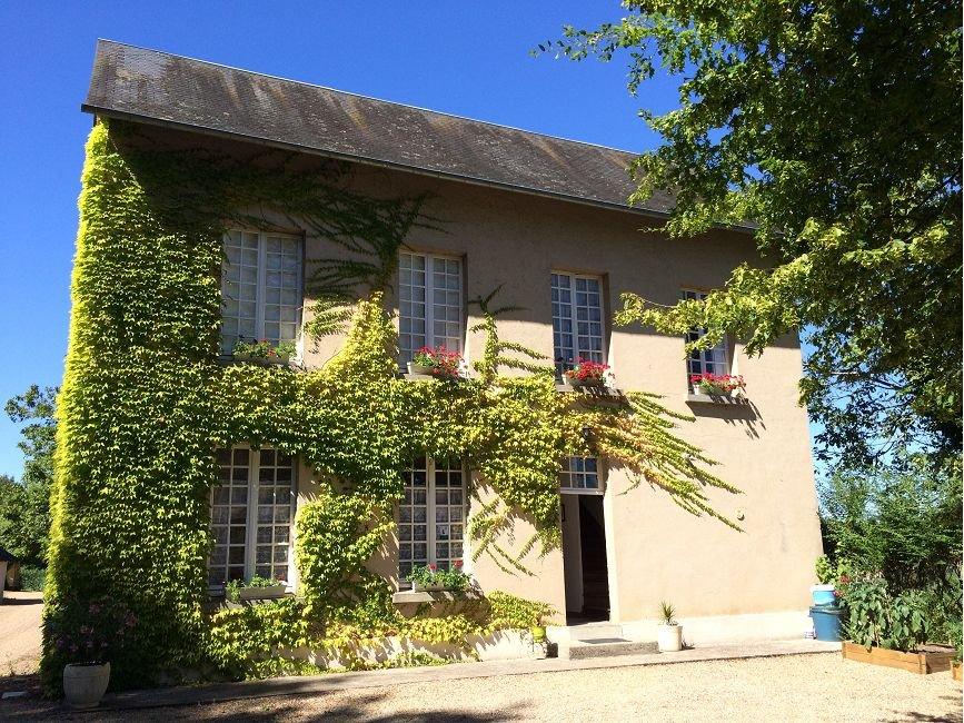 Maison à louer F4 à Saint pierre du lorouer