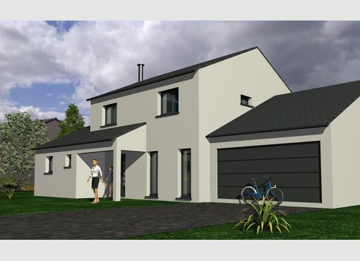 Modèle de maison à vendre F7 à  (FR) - Réf. 3697123