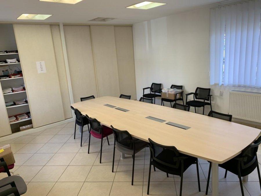 Bureau à vendre F6 à Thionville