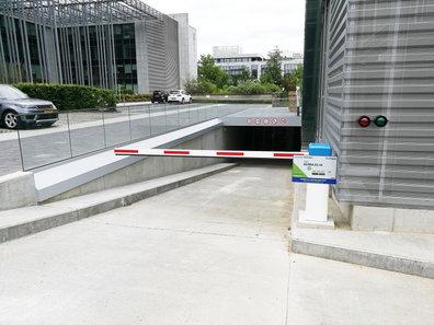 Garage fermé à louer à Luxembourg-Centre ville - Réf. 6859235