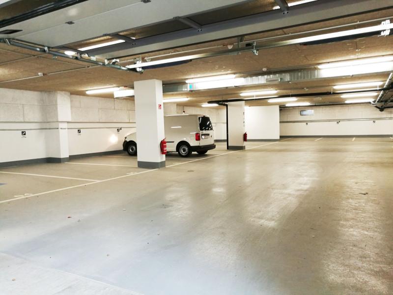 louer garage fermé 0 chambre 0 m² luxembourg photo 3