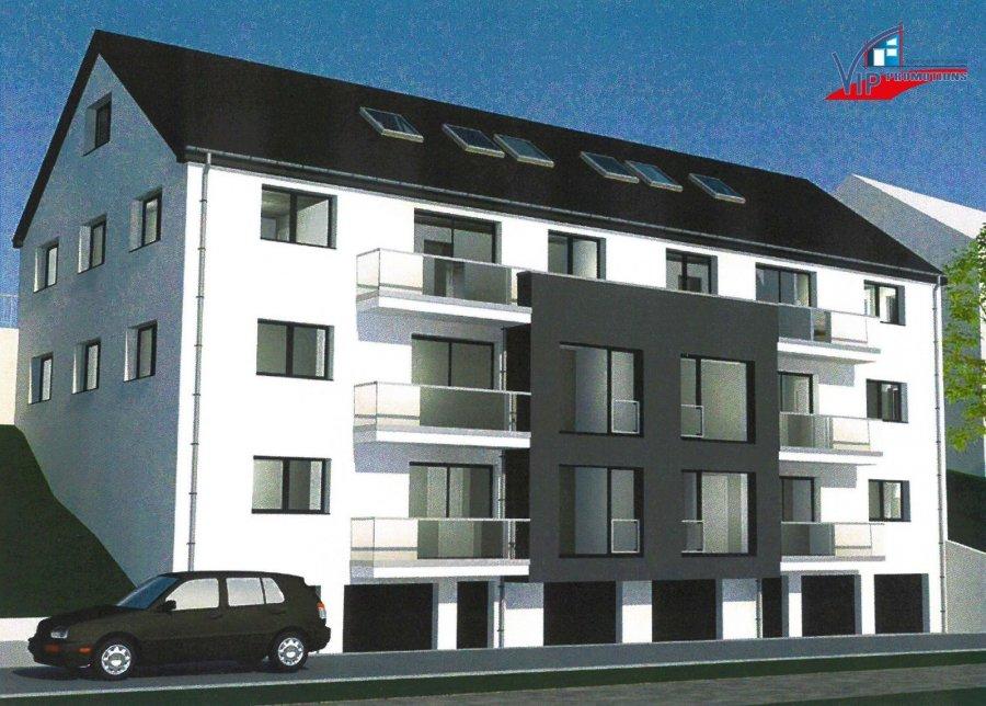 Appartement à louer 2 chambres à Harlange