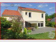 Maison à vendre F7 à Lorry-lès-Metz - Réf. 6552035