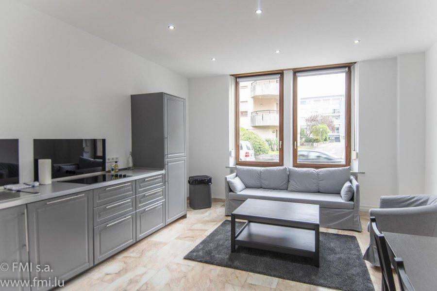 wohnung mieten 1 schlafzimmer 35 m² luxembourg foto 5