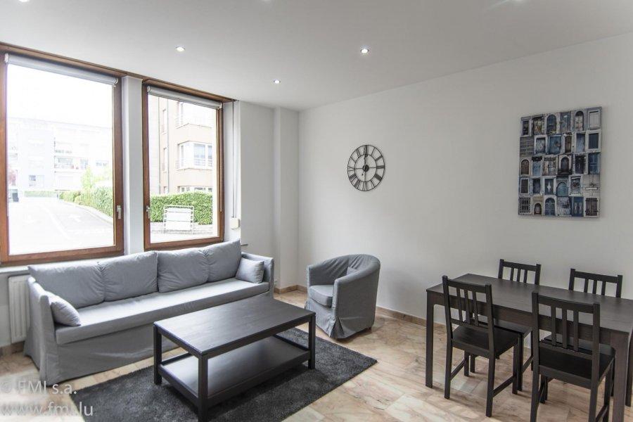 wohnung mieten 1 schlafzimmer 35 m² luxembourg foto 6