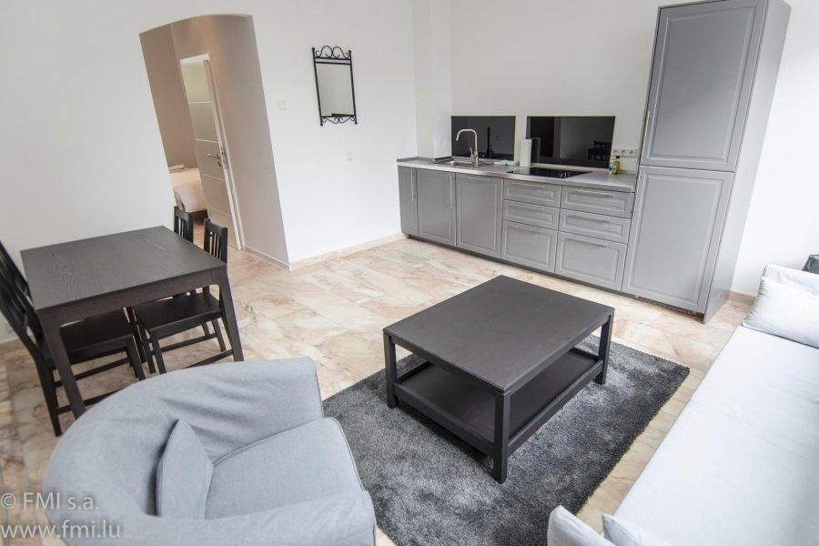 wohnung mieten 1 schlafzimmer 35 m² luxembourg foto 1