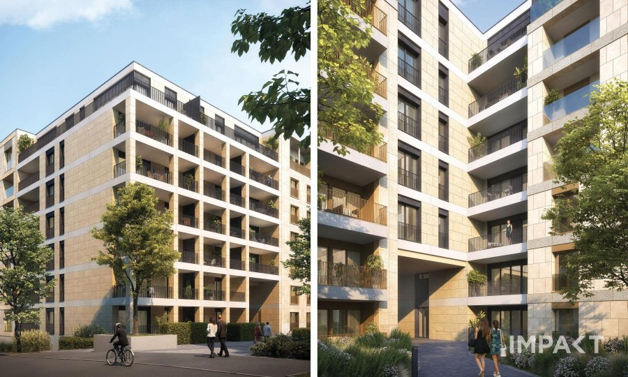 apartment block for buy 0 bedroom 49.81 to 135.59 m² luxembourg photo 2