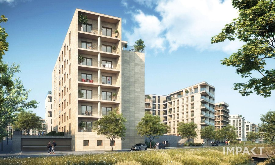 apartment block for buy 0 bedroom 49.81 to 135.59 m² luxembourg photo 1