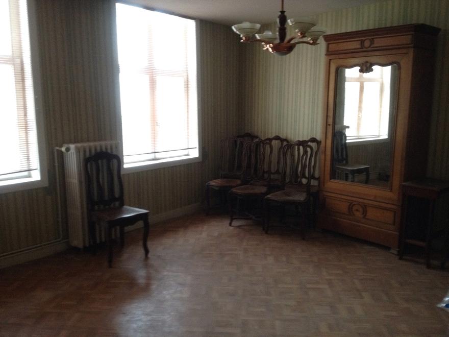 Maison individuelle en vente valenciennes 300 m 208 for Acheter maison valenciennes