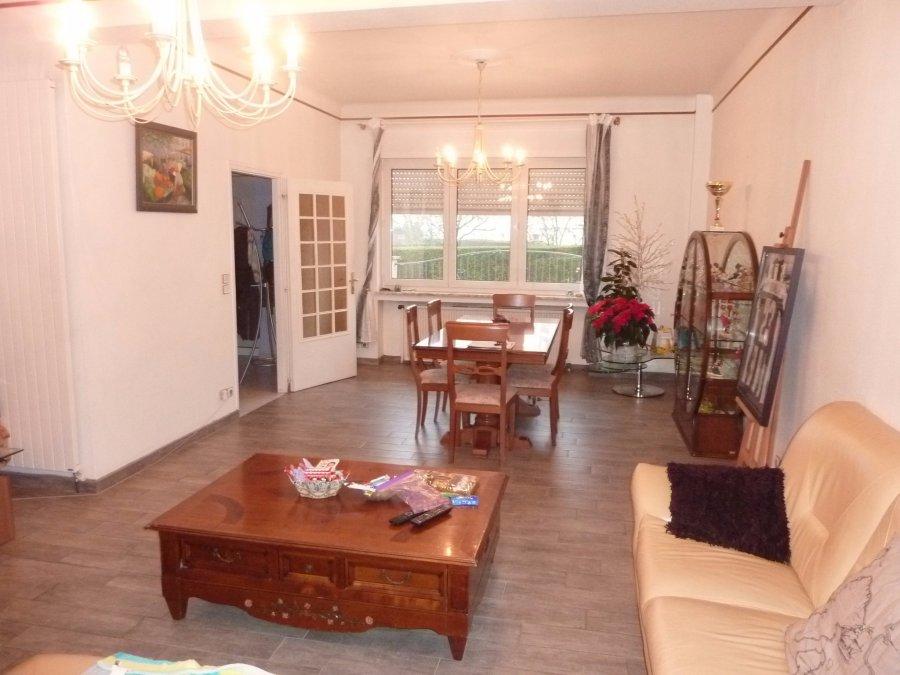 Maison individuelle à vendre F12 à Longwy