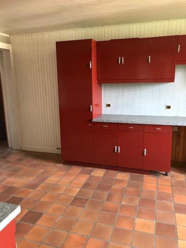 Maison à vendre 3 chambres à Audun-le-roman