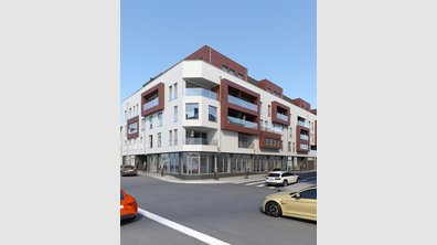Apartment block for sale in Luxembourg-Centre ville - Ref. 6261731