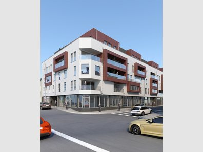 Apartment for sale 2 bedrooms in Luxembourg-Centre ville - Ref. 6261734
