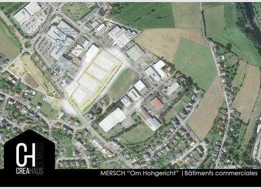 Entrepôt à vendre à Mersch (LU) - Réf. 6274019